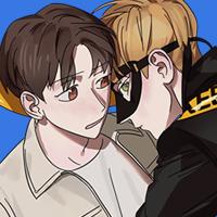 [Golden BL Week(1탄)] 공모전 수상작 연재시작!